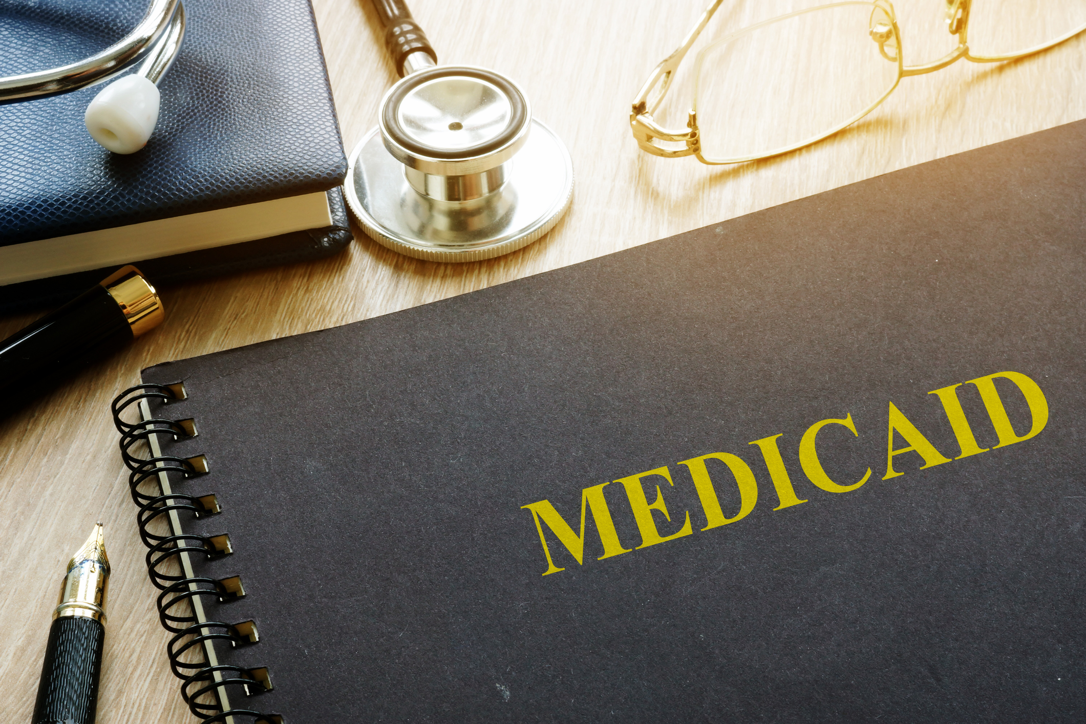 Medicaid and Mineral Rights