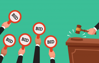 Auction Mineral Rights at US Mineral Exchange